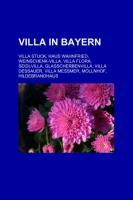 Villa in Bayern
