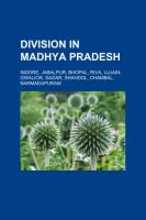 Division in Madhya Pradesh