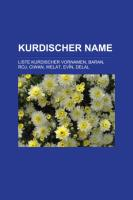Kurdischer Name