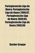 Portugiesische Liga de Honra