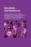Religion (Österreich)