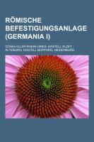 Römische Befestigungsanlage (Germania I)