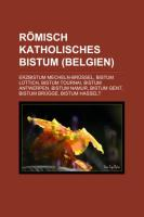 Römisch-Katholisches Bistum (Belgien)