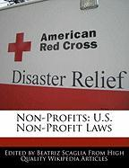 Non-Profits: U.S. Non-Profit Laws - Monteiro, Bren; Scaglia, Beatriz