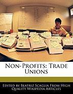 Non-Profits: Trade Unions - Monteiro, Bren