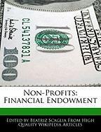 Non-Profits: Financial Endowment - Monteiro, Bren; Scaglia, Beatriz