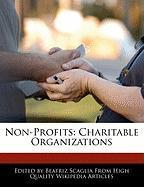 Non-Profits: Charitable Organizations - Monteiro, Bren; Scaglia, Beatriz