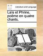 Las Et Phrine, Pome En Quatre Chants. - Multiple Contributors, See Notes