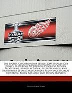 The Sports Championship Series: 2009 Stanley Cup Finals, Featuring Pittsburgh Penguins Ruslan Fedotenko, Miroslav Satan, Tyler Kennedy, and Kristopher - Marley, Ben; Dobbie, Robert