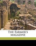 The Farmer's Magazine - Anonymous