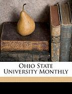 Ohio State University Monthly - Anonymous