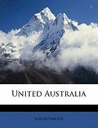 United Australia - Anonymous