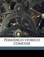 Periodico Storico Comense - Comense, Societ Storica