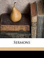 Sermons - Battersby, J.