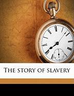 The Story of Slavery - Washington, Booker T.