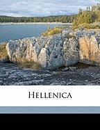 Hellenica - Abbott, Evelyn
