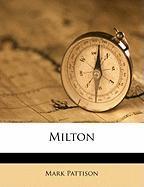 Milton - Pattison, Mark