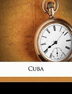 Cuba - Wright, Irene Aloha