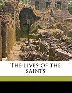 The Lives of the Saints - Baring-Gould, Sabine