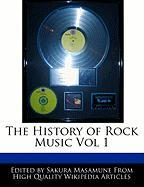 The History of Rock Music Vol 1 - Masamune, Sakura