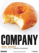Company - Barry, Max