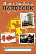 Ghost Hunting Handbook - Nobleman, Marc Tyler