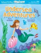 Undersea Adventures - Shulman, Mark