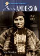 Marian Anderson: A Voice Uplifted - Garrett Jones, Victoria