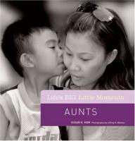 Aunts - Hom, Susan K.