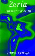 Zeria: Summer Vacation - Everage, Diana