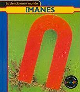 Imanes = Magnets - Royston, Angela