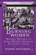 Burning Women - Banerjee, Pompa