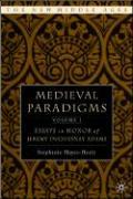 Medieval Paradigms, V 1