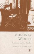Virginia Woolf: Feminism and the Reader - Fernald, Anne