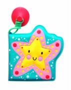 Bath Buddies: Shiny Starfish - Moon, Jo