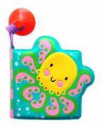 Bath Buddies: Wiggly Octopus - Moon, Jo