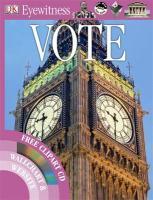 Eyewitness Guide Vote