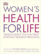 Women's Health for Life - Jarvis, Sarah