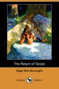 The Return of Tarzan (Dodo Press) - Burroughs, Edgar Rice