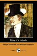 Diary of a Nobody - Grossmith, George; Grossmith, Weedon
