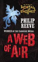 Web of Air - Reeve, Philip