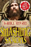 Smashing Saxons - Deary, Terry