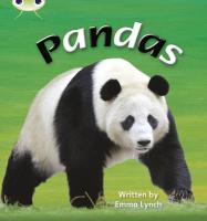 Phonics Bug Pandas Phase 3 - Lynch, Emma