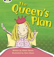 Phonics Bug the Queens Plan Phase 3 - Hawes, Alison