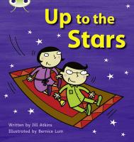 Phonics Bug Up to the Stars Phase 3 - Atkins, Jill