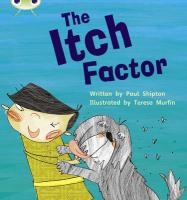 Phonics Bug the Itch Factor Phase 5 - Shipton, Paul