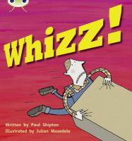 Phonics Bug Whizz Phase 5 - Shipton, Paul