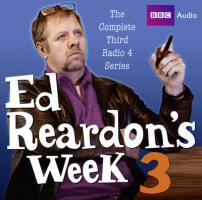 Ed Reardon's Week - Douglas, Christopher