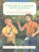 The Coin Conspiracy - Berger, Eileen M.