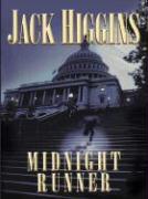 Midnight Runner - Higgins, Jack